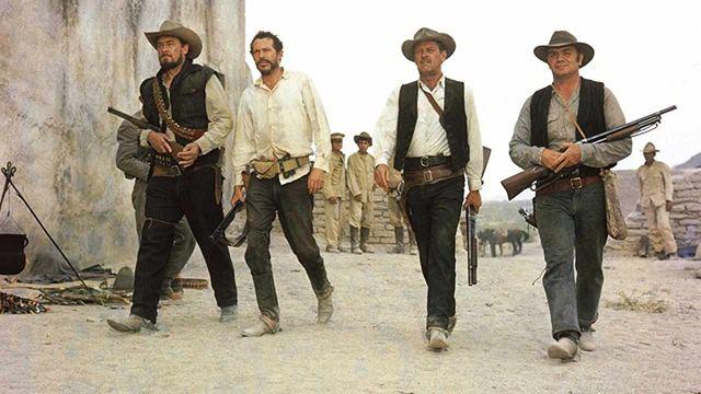 La Horde sauvage, Impitoyable... Les dix westerns qu'il faut avoir vus dans sa vie