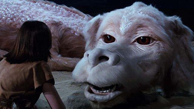 Cinéma pour les enfants : L'Histoire sans fin, une petite merveille d'heroic fantasy