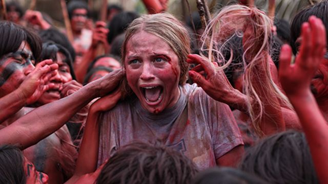 Amazon Prime : 5 films violents réservés à un public averti sur la plateforme