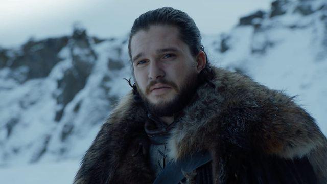 Kit Harington (Game of Thrones) : pourquoi il n'a finalement pas incarné le Roi Arthur dans une trilogie