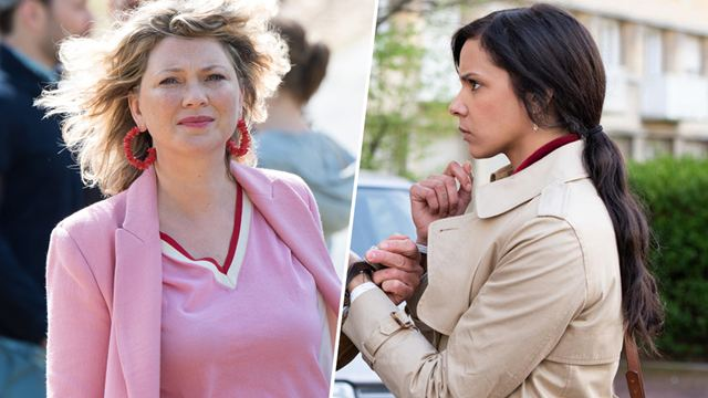 Les séries à voir du 24 au 30 août : Profilage, The Resident, Candice Renoir...