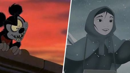 5 courts métrages Disney que vous n'avez encore jamais vus