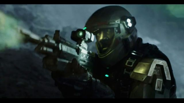 Halo Nightfall S01E05