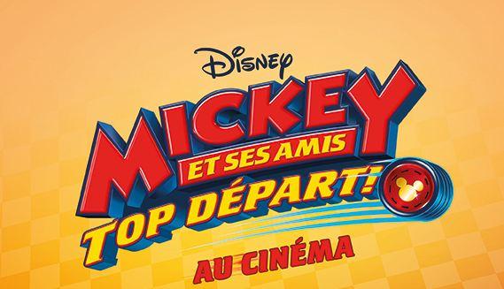 Photo du film Mickey et ses amis : top départ !