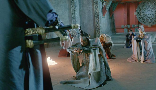 Photo du film Détective Dee : La légende des Rois Célestes