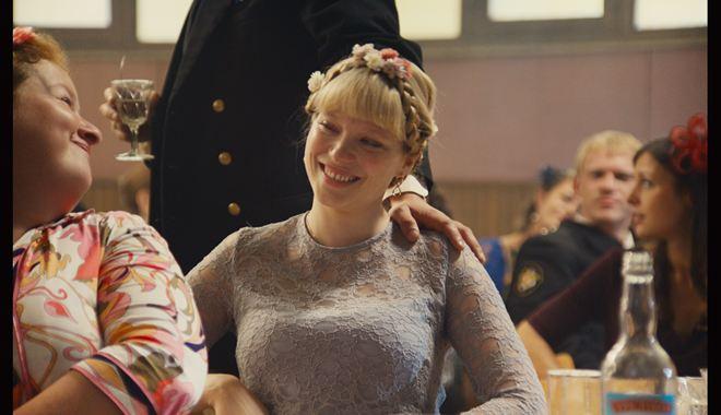 Photo du film Kursk