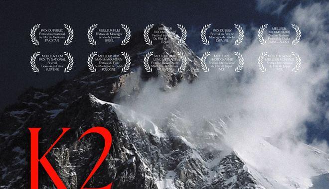 Photo du film K2 et les porteurs invisibles