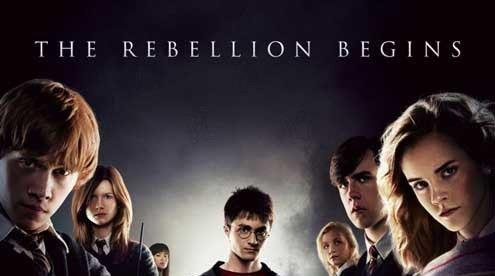 Photo du film Harry Potter et l'Ordre du Phénix