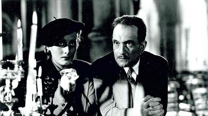 Photo du film Le Corbeau