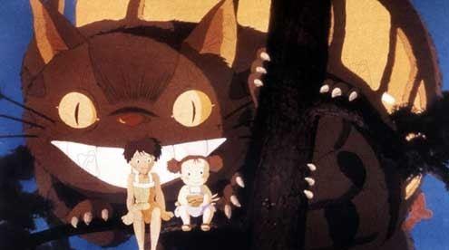 Photo 1 pour Mon voisin Totoro