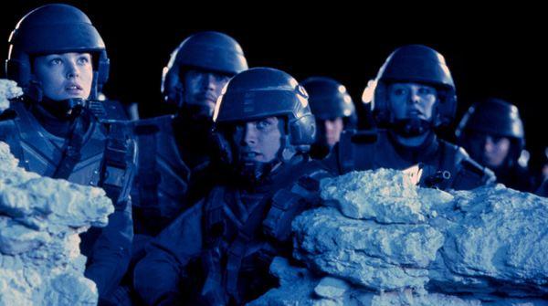 Photo du film Starship Troopers