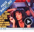 Photo : Faux Raccord N°15 - Pulp Fiction
