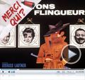 Photo : Merci Qui? N°166 - Les Tontons flingueurs