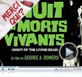 Photo : Merci Qui? N°196 - La Nuit des morts-vivants