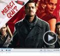 Photo : Merci Qui? N°222 - Inglourious Basterds