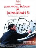 Jean Michel Basquiat - Downtown 81