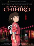 Le Voyage de Chihiro