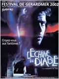 L&#39;Echine du diable
