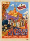 Le Voleur de Bagdad