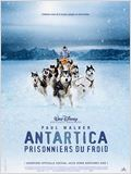 Antartica, prisonniers du froid