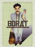 Borat, le&#231;ons culturelles sur l&#39;Am&#233;rique au profit glorieuse nation Kazakhstan