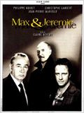 Max et J&#233;r&#233;mie