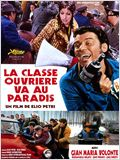 La Classe ouvri&#232;re va au paradis