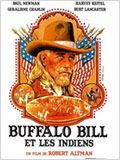 Buffalo Bill et les Indiens