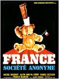 France soci&#233;t&#233; anonyme