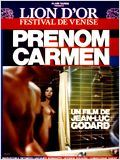 Pr&#233;nom Carmen