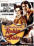 Les Aventures de Robin des Bois