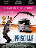 Priscilla, folle du d&#233;sert