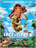 L&#39;&#194;ge de glace 3 - Le Temps des dinosaures
