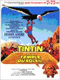 Tintin et le Temple du soleil