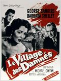 Le Village des damn&#233;s