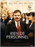 Rien de personnel