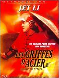 Claws of steel - les griffes d&#39;acier