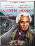 La Mort de Mario Ricci