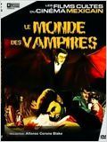 Le Monde des vampires