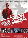 Le Samourai et le Shogun