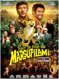 Sur la piste du Marsupilami