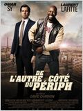 De l&#39;autre c&#244;t&#233; du p&#233;riph