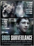 Sous surveillance