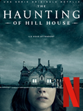 The Haunting of Hill House stream