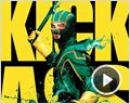 "Merci Qui? N°217 - ""Kick-Ass"""