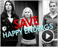 Happy Endings - saison 3 - épisode 14 Teaser (4) VO