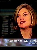 Constance M. Burge