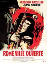 Rome ville ouverte