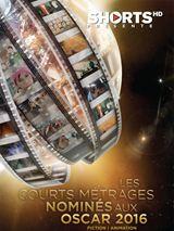 Courts aux Oscars - Fiction