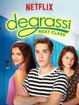 Degrassi: Next Class Séries Saison 1 VF 2016